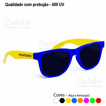 Bertollini - ÓCULOS DE SOL PROMOCIONAL COLORIDO c543282a17